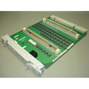 Nortel NTN455AA Express Right Extender Card