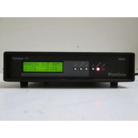 Campus T1/E1/384 1.5Mbps HDSL Modem