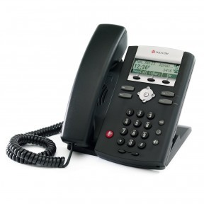 IP331 IP 331 SoundPoint VoIP Phone