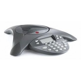 SoundStation 2 Conference Phone Station Non-Expandable