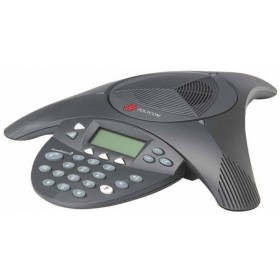 SoundStation 2 Conference Phone Non-Expandable