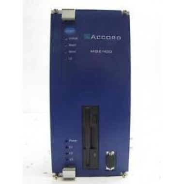 Accord Controller Module