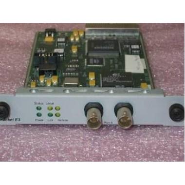 1-Port BNC Packet E3 Interface Module