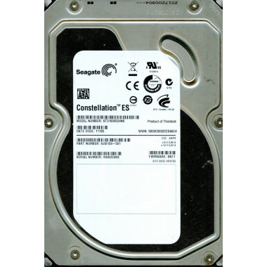 ST31000524NS 1000GB 3.5-Inch SATA Hard Drive HDD 1TB Constellation