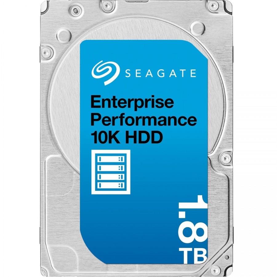 Seagate ST1800MM0129 Hybrid Hard Drive - 1 8 TB (16 GB Flash) - Internal -  2 5 SF