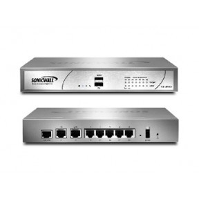 VPN Firewall Security Appliance