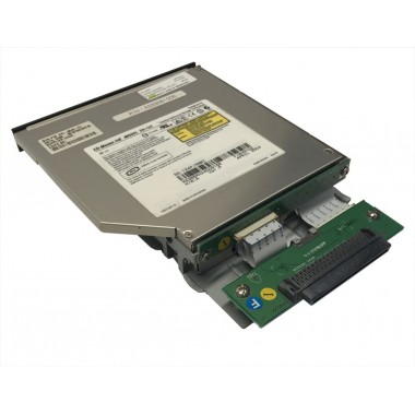 24x CD-ROM/Floppy Drive Combo Unit X5130A