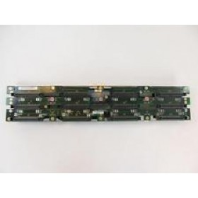 RAID Chassis with Midplane Assembly 12-Slot SCSI/FRU For 3320