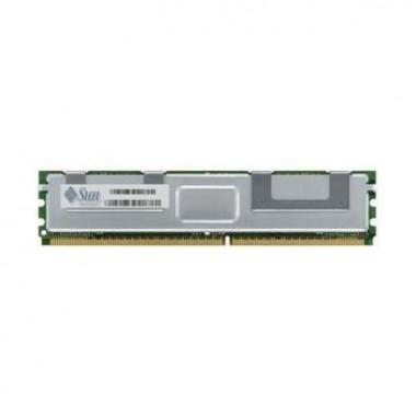 4GB Sun Fire X4150, X4450 DDR2-667 Buffered Memory Module