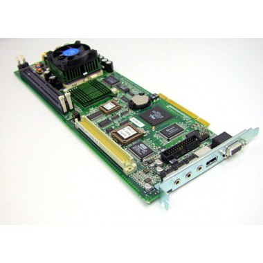 SunPCi Sun PCI Penguin 400 MHz Co-Processor Board
