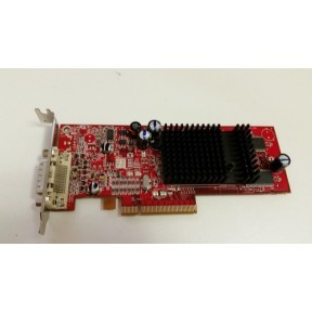 XVR-300X8 Graphics Accelerator Card RoHS:Y