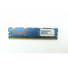 4GB DDR2-667/PC2-5300 1.8V FBDIMM Memory