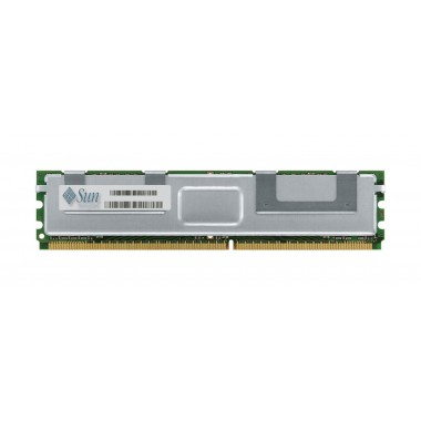 2GB Memory Module For SPARC Enterprise Txxx