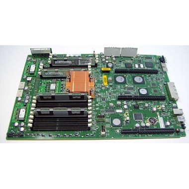 SPARC Enterprise T5120 Motherboard, 1.2GHz 4-Core System Board Assembly, RoHS:Y