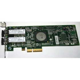 4Gigabit/Sec PCI-E Dual FC Host Adapter