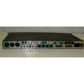 Video Conference Conferencing Network Switch Switcher Codec 5000