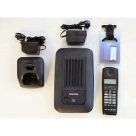 Digital Cordless DECT Telephone