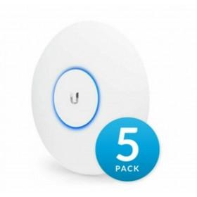 Unifi Wireless Access Point (WAP) - Box of 5 Units