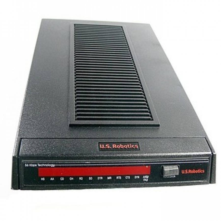 Us Robotics Usr3453b Courier 56k Business Modem With V 92
