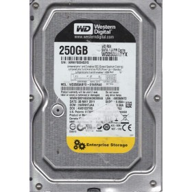 250GB 7200 RPM 64MB Cache SATA 3.0Gb/s 3.5-Inch SATA Internal Enterprise Hard Drive Bare Drive
