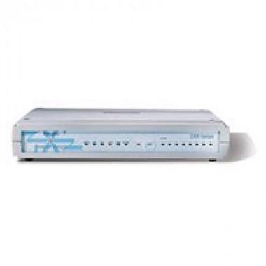 Annex 2000 Terminal Server, 2001-PSA1, Async 8-Port, IP, Self-Booting, thick Ethernet, 110V